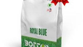 Bottos Royal Blue  10kg semi prato