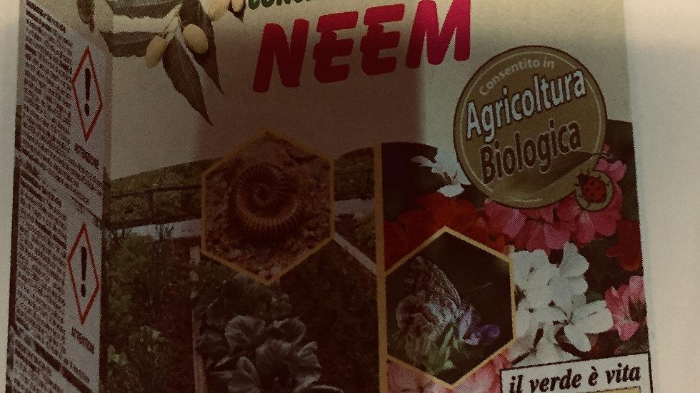 Flortis concime bio Neem 800g