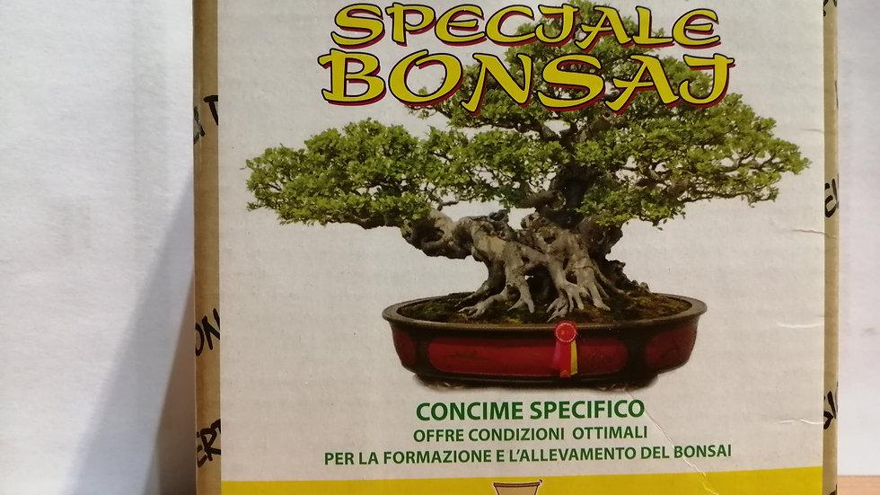 I consigli dell'esperto - Speciale Bonsai  Concime 250g