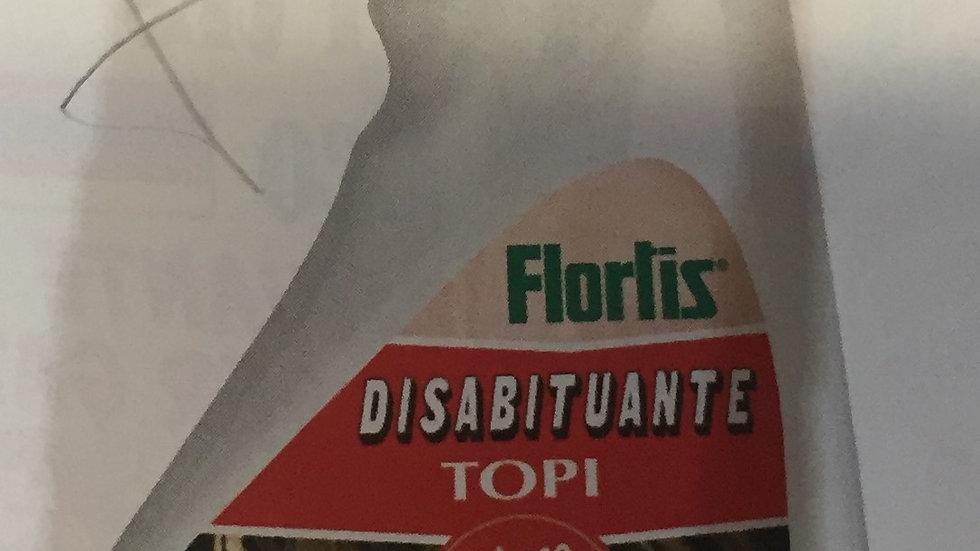 Flortis Disabituante per topi 500 ml