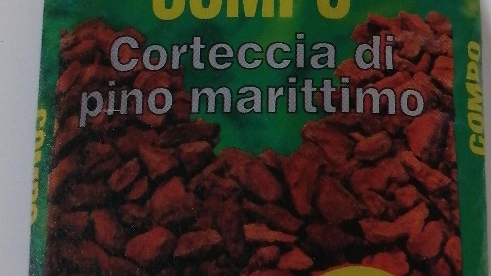 Compo Corteccia Pino Marittimo LT 60