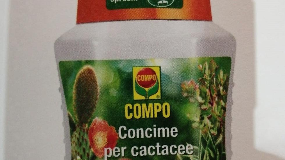 Compo Concime per Cactacee 250 ml