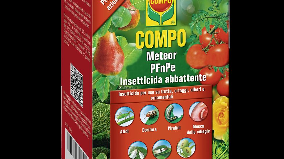 Compo Meteor insetticida abbattente ml 30