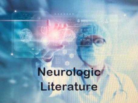 Neurologic Manifestations: