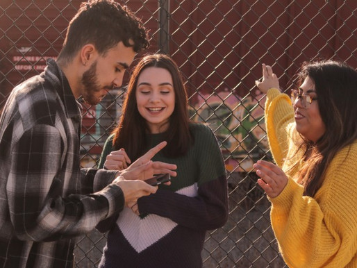 'OK Boomer': what marketers can learn about talking to teens