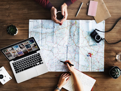 Is travel work or play for planners?