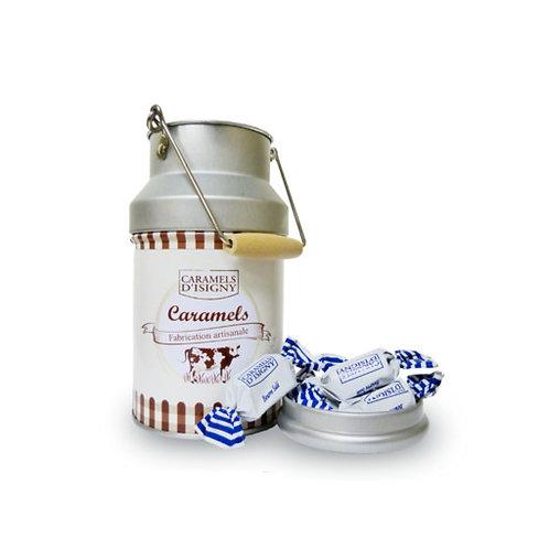[イズニーキャラメル]ポアレキャラメル Pot à lait Caramels