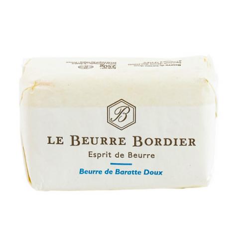[ボルディエ]ボルディエバター 無塩タイプ 125g