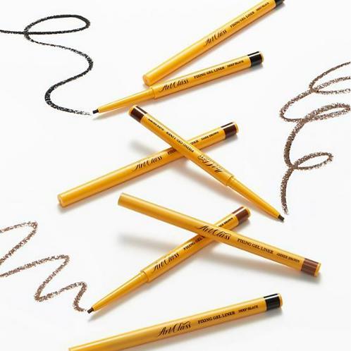 [too cool for school]トゥークールフォースクール アートクラスフィキシングジェルライナー
