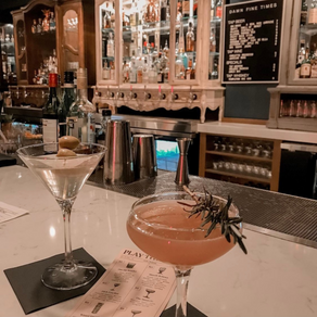 Top 11 Places to Get a Drink in Des Moines