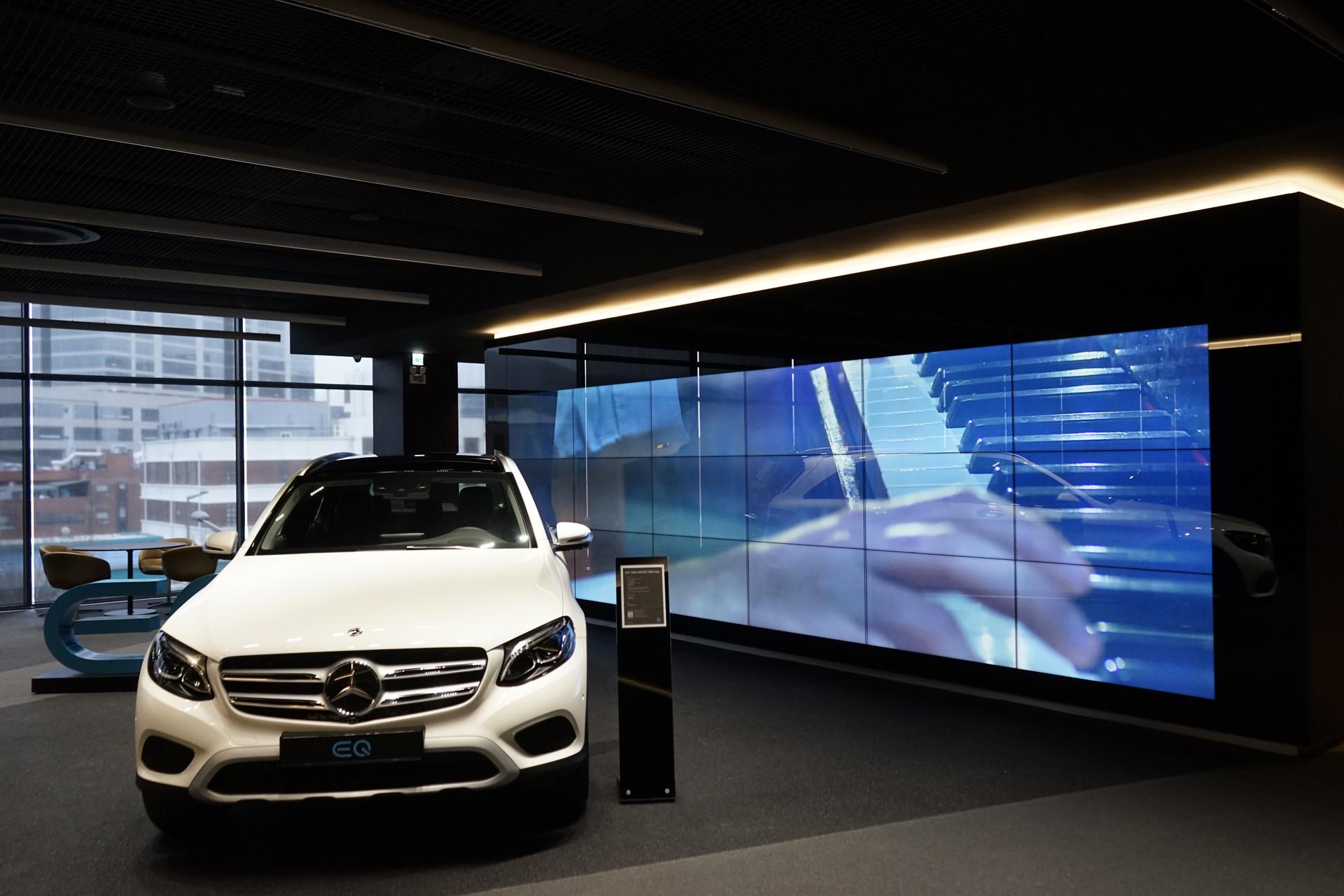 Mercedes-Benz MAR2020 Project