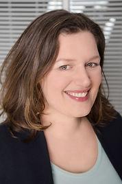 Anja Hahn, office position