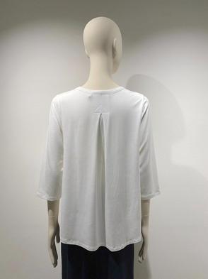 EV Shirt Rückseite