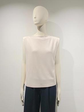 Padded Shoulder Shirt 49,99€