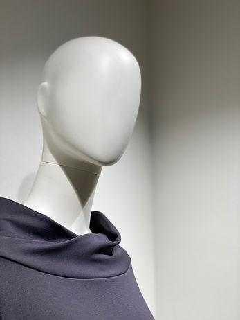 elisabethvienna, flowing collar,