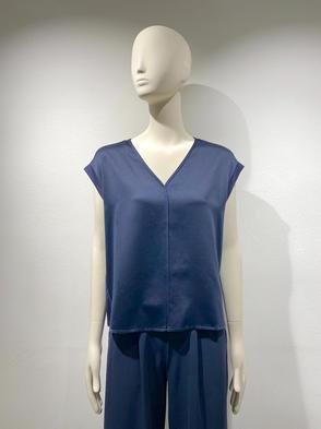 Shirt VT aus Satin 59,99€