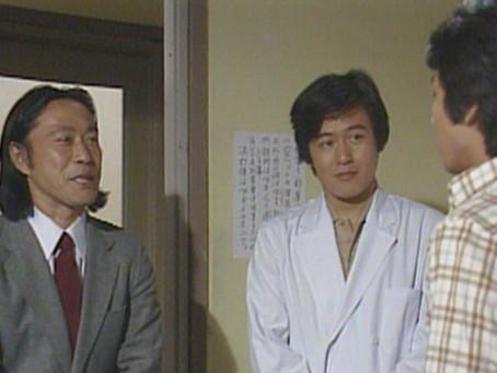『心を病む子供達』3年B組金八先生 第2シーズン 第1,2話【中編】