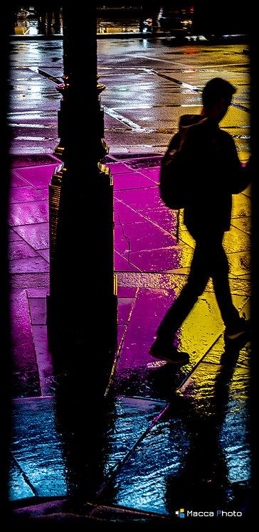 Iphone - Rain Reflection 15