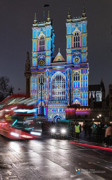 London - Abbey Long Exposure 01