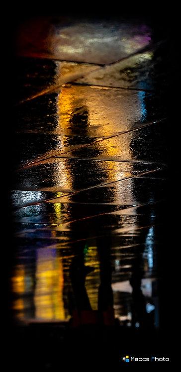 Samsung - Rain Reflection 09