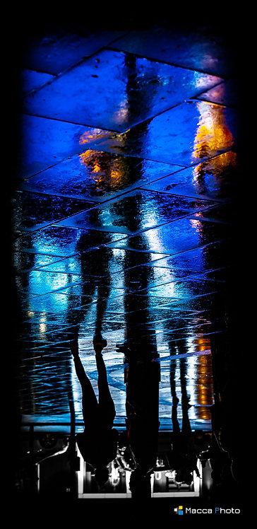Samsung - Rain Reflection 14