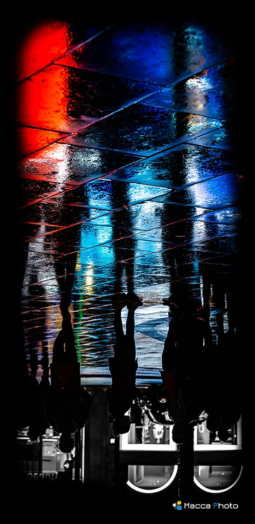 Samsung - Rain Reflection 05