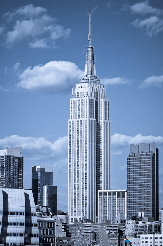 New York - Empire