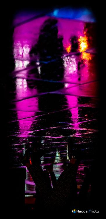 Samsung - Rain Reflection 08