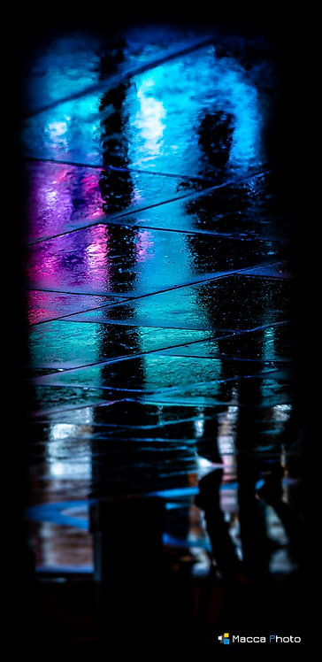 Samsung - Rain Reflection 10