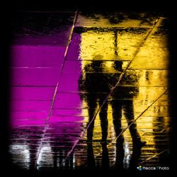Rain Reflection 01