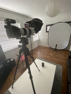 New Home Studio kit.