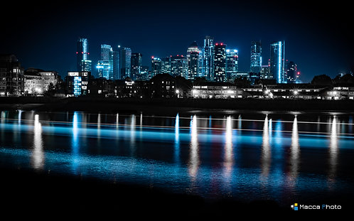 London - Canary Wharf 01