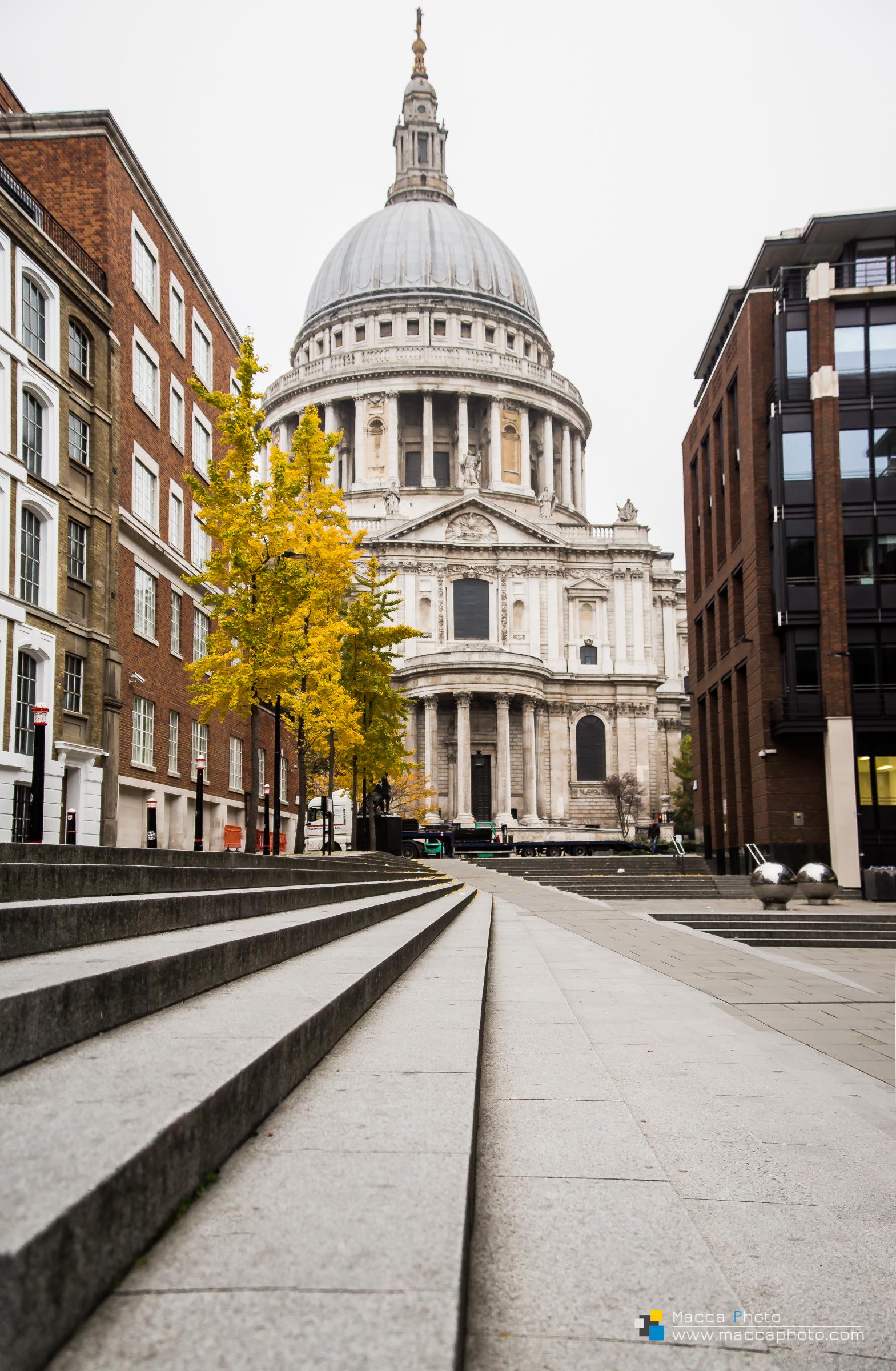 London - St Pauls 2