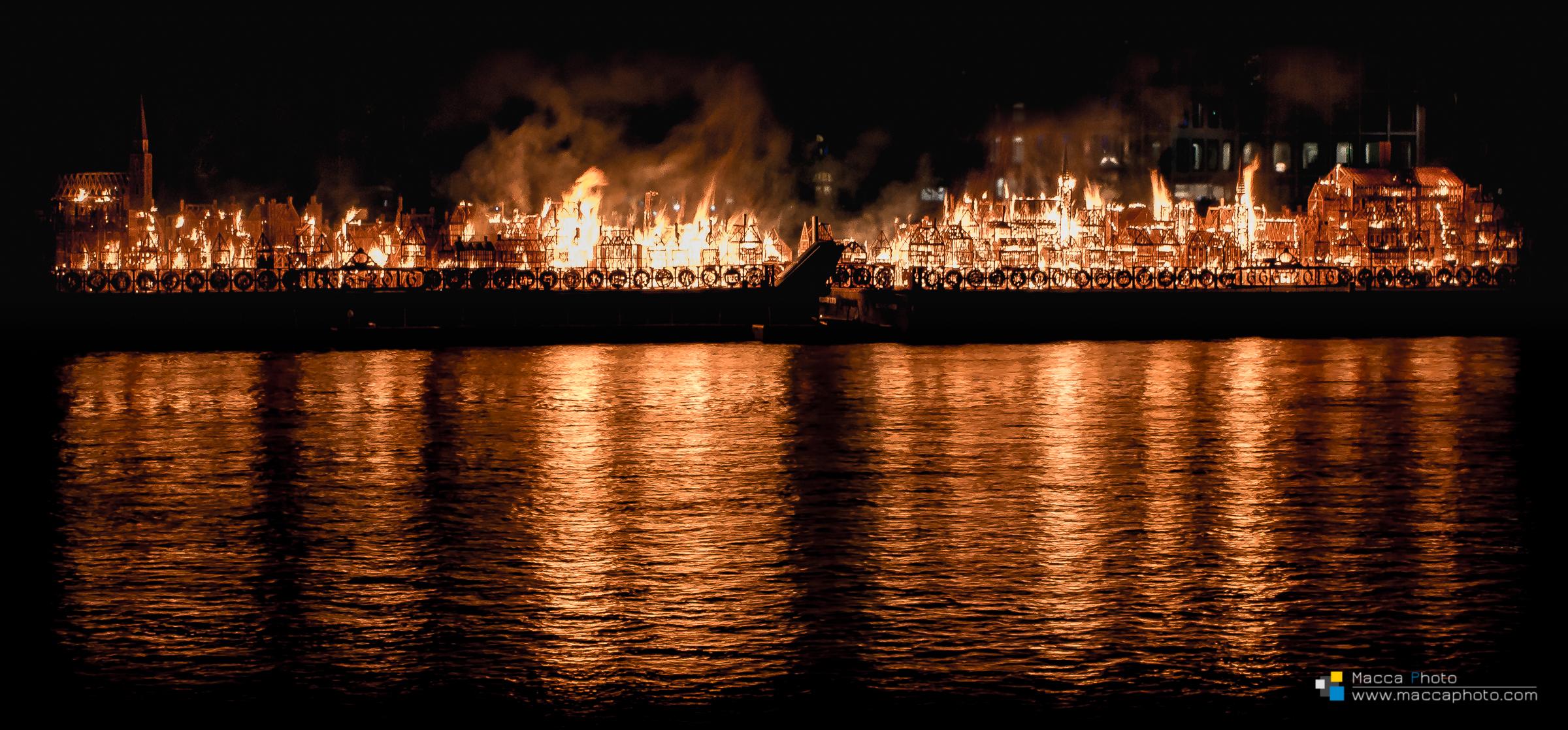 London's Burning 1