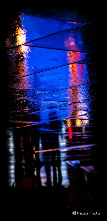 Samsung - Rain Reflection 11