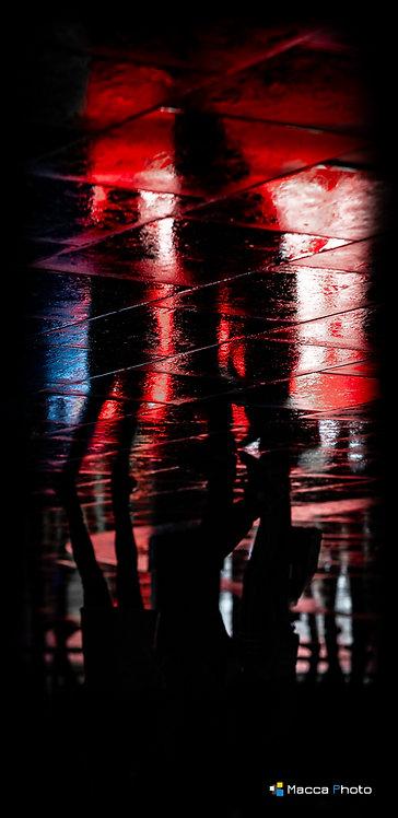 Samsung - Rain Reflection 02