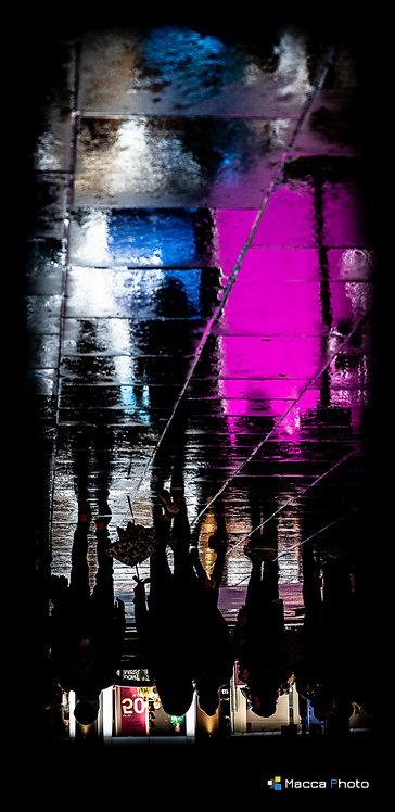 Samsung - Rain Reflection 16
