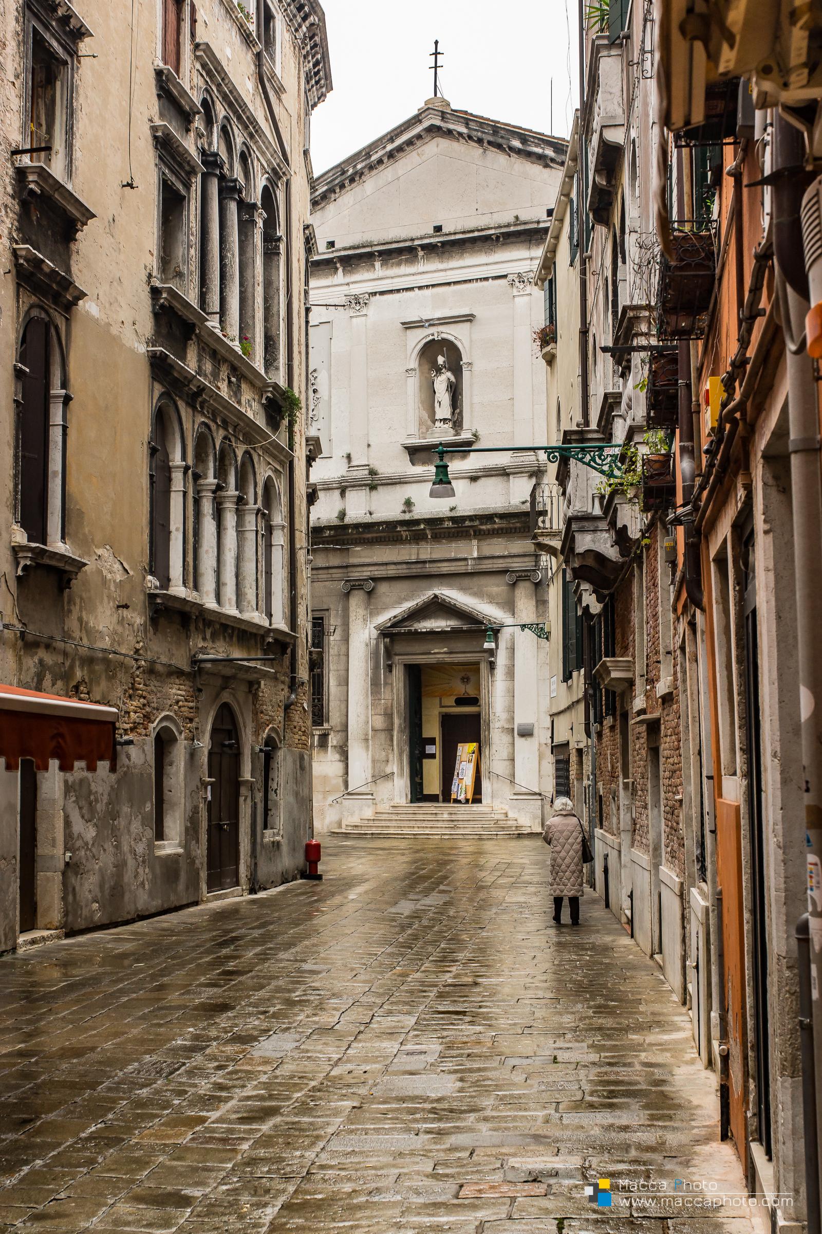 Italy - Venice 09