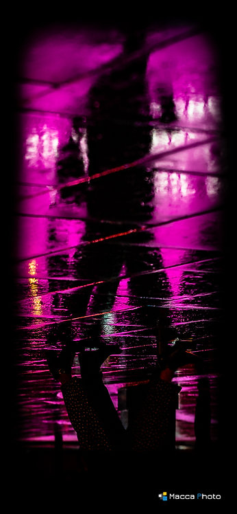 Iphone - Rain Reflection 07