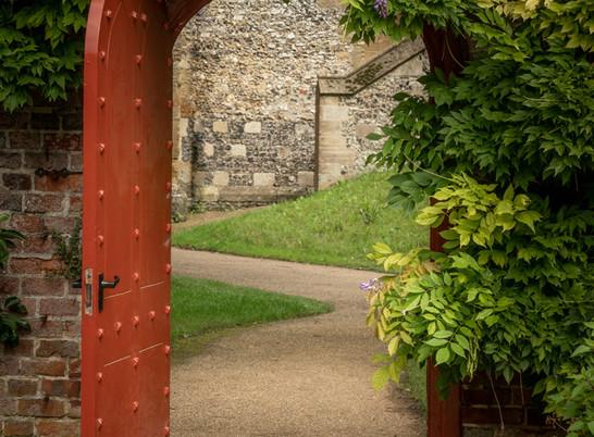 The Impressive Arundel Castle & Gardens