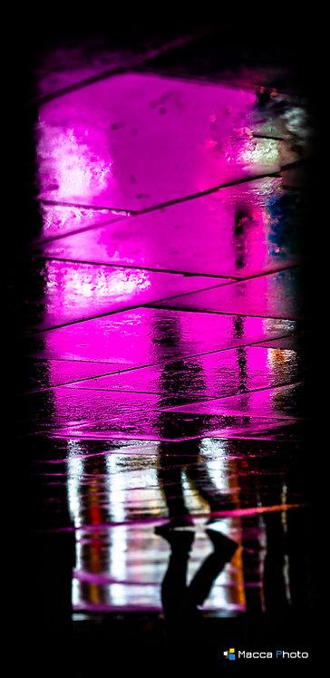 Samsung - Rain Reflection 13