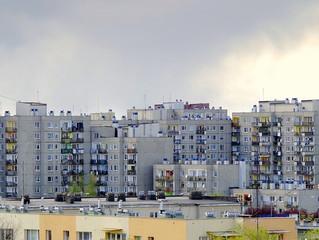 Ukraińcy kupują w Polsce więcej mieszkań niż Niemcy