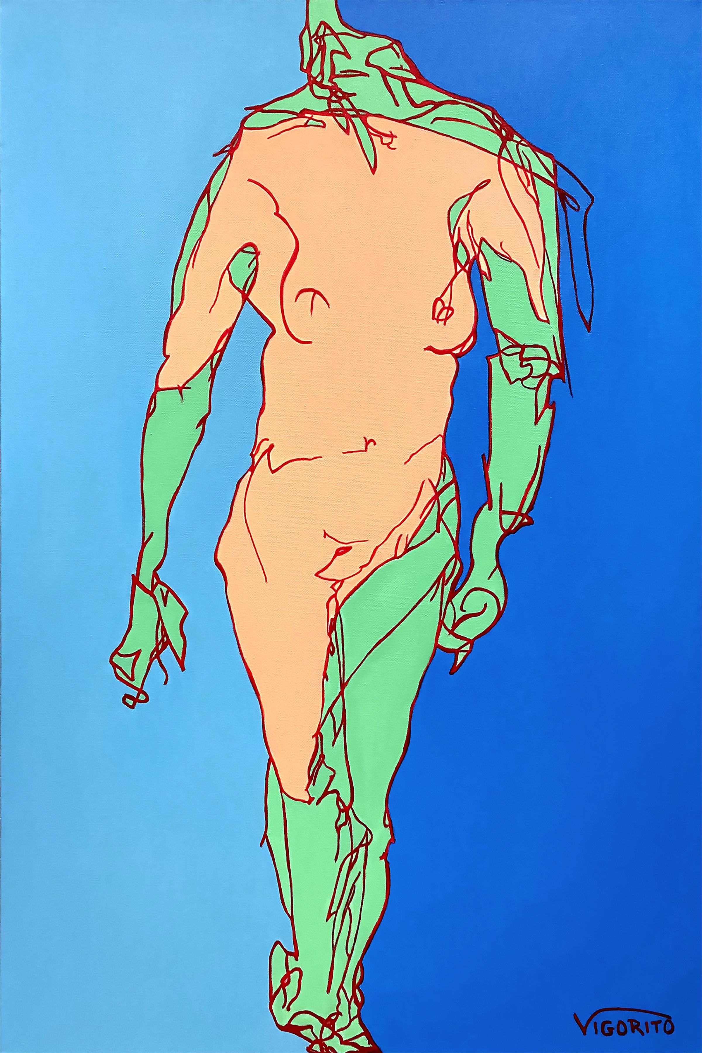 Emergent Figure