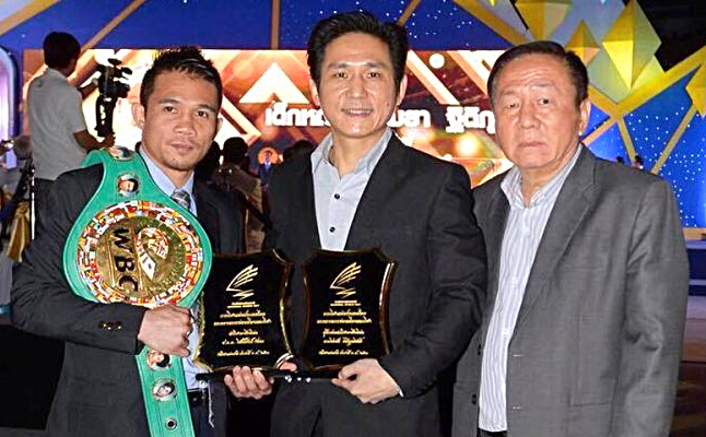 Thai Star: The rise of Srisaket Sor Rungvisai