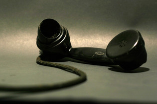 Advice #5: A simple phone call goes a long way