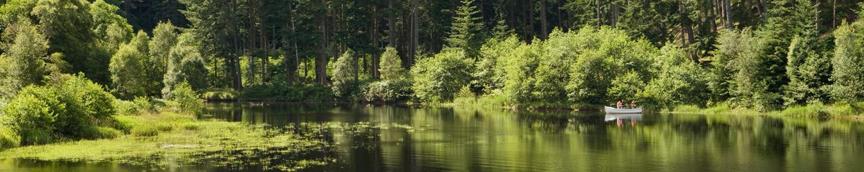 kielder canoeing