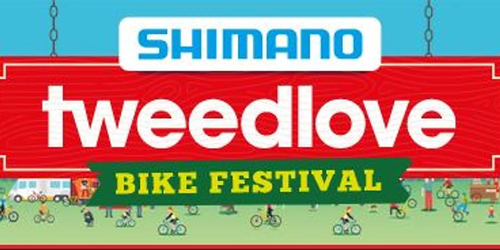 Tweed Love Bike Festival