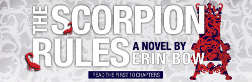 Read the first ten chapters!