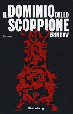Il Dominio Dello Scorpione