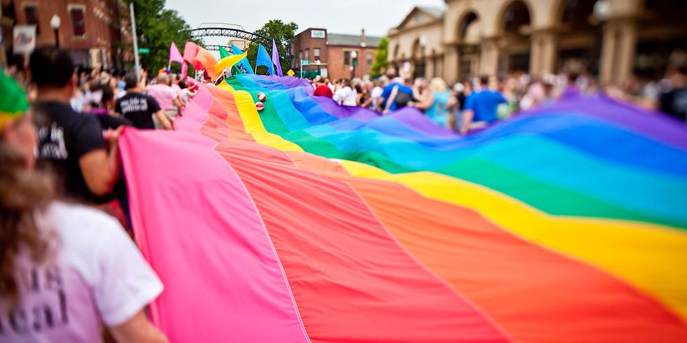 White Mountains Pride Festival